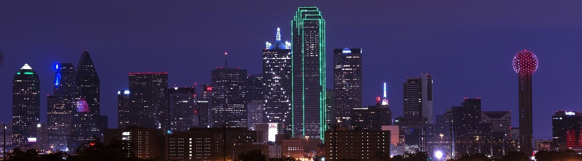 Dallas-Skyline-Top